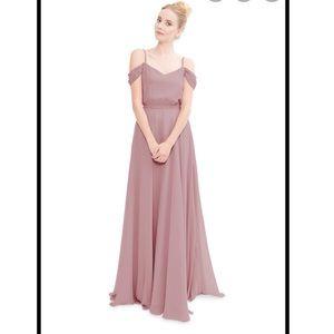 Joanna August Bridesmaid Dress Kathy